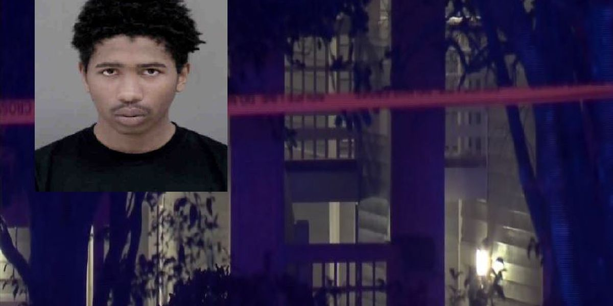 Man arrested for shooting 16-year-old near south Charlotte apartment complex