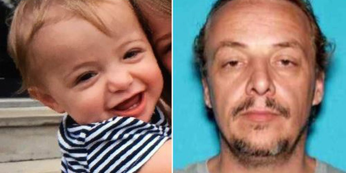 TBI: Amber Alert canceled for missing 9-month-old forcibly taken in Tennessee