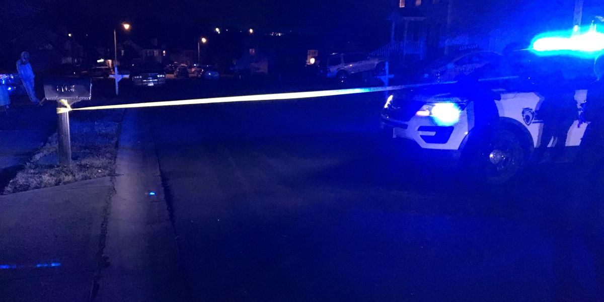 Person shot in east Charlotte dies at hospital 3 days later