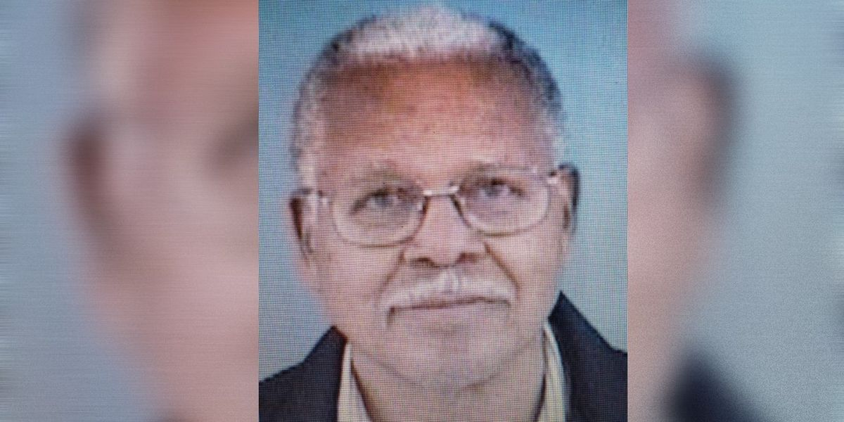 78-year-old missing man found in Caldwell County creek
