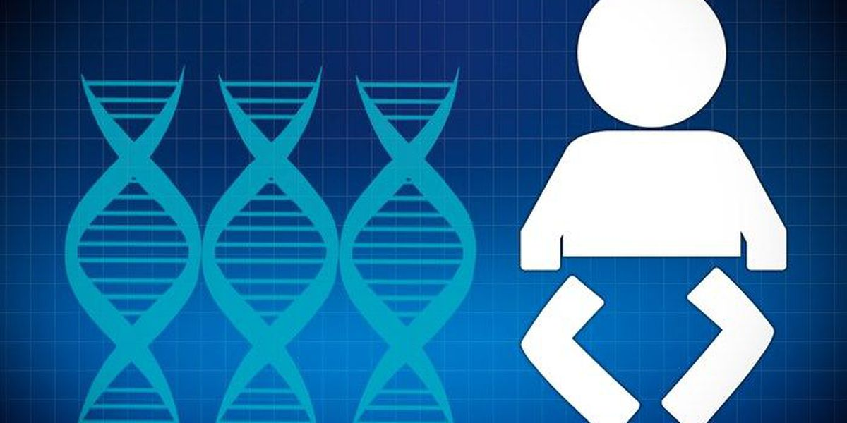 U.K. grants first license to make babies using 3-person DNA