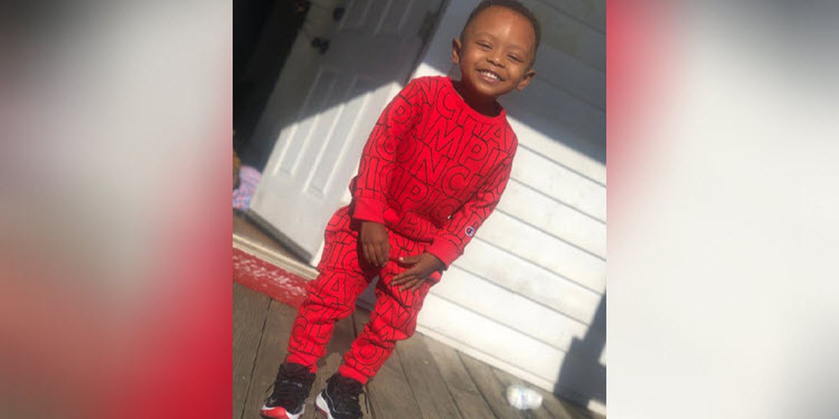 Man charged with murder in death of toddler in Kings Mountain