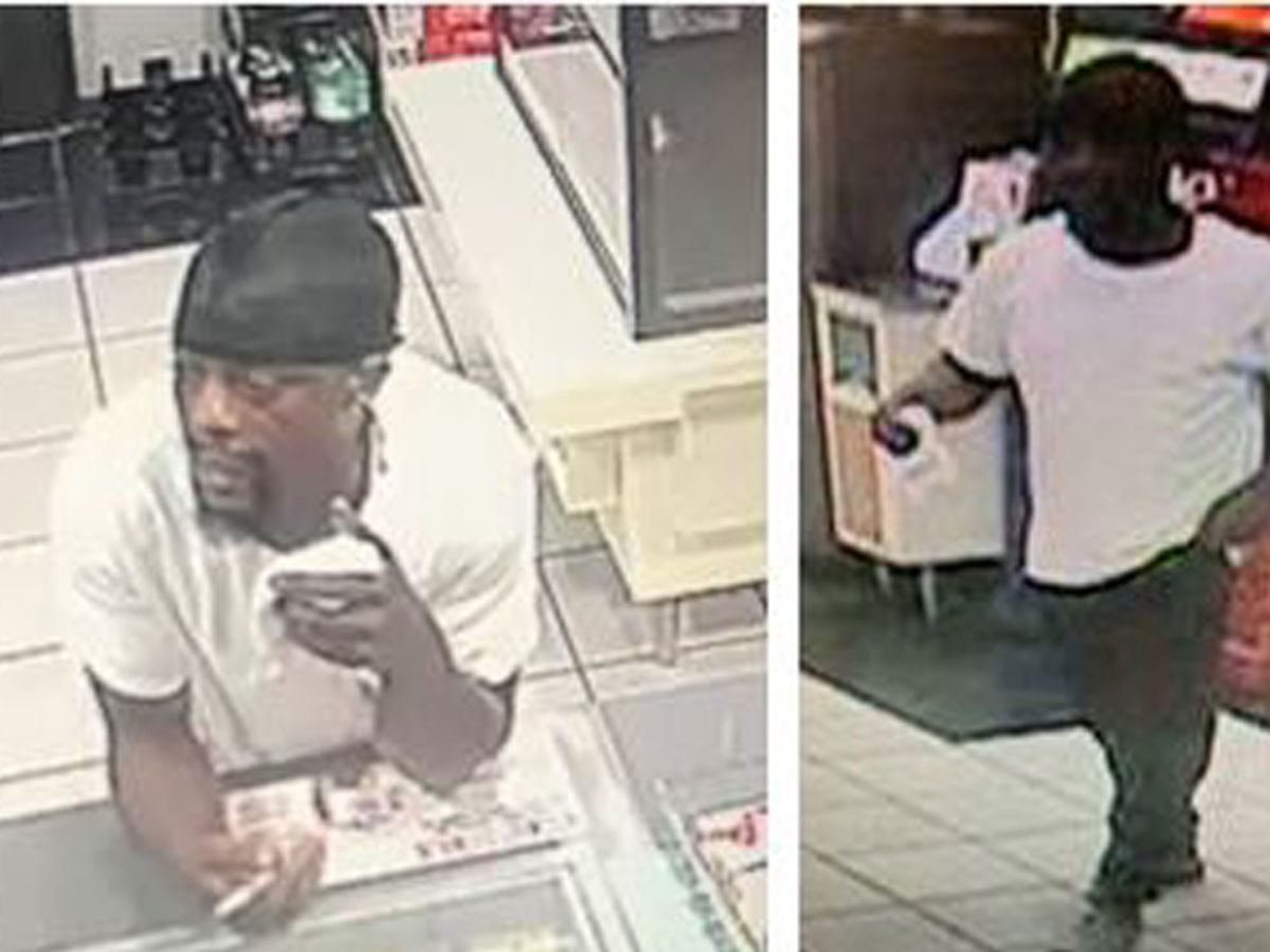 Man wanted in Charlotte convenience store robbery