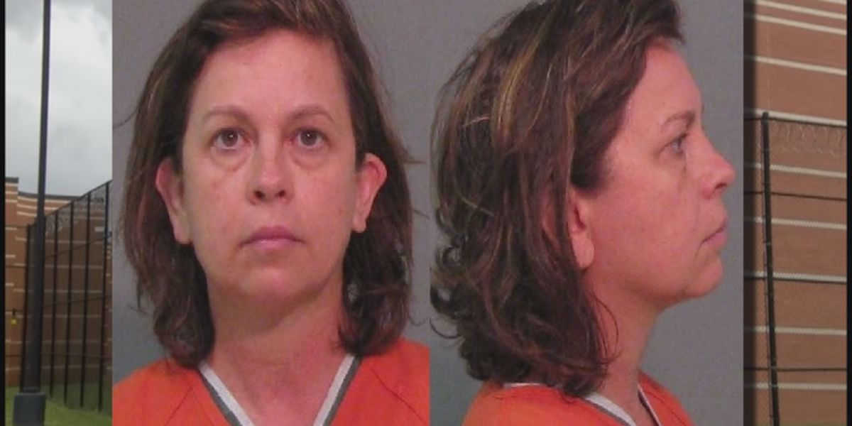 Lake Wylie woman pleads guilty to fatally poisoning husband with eye drops