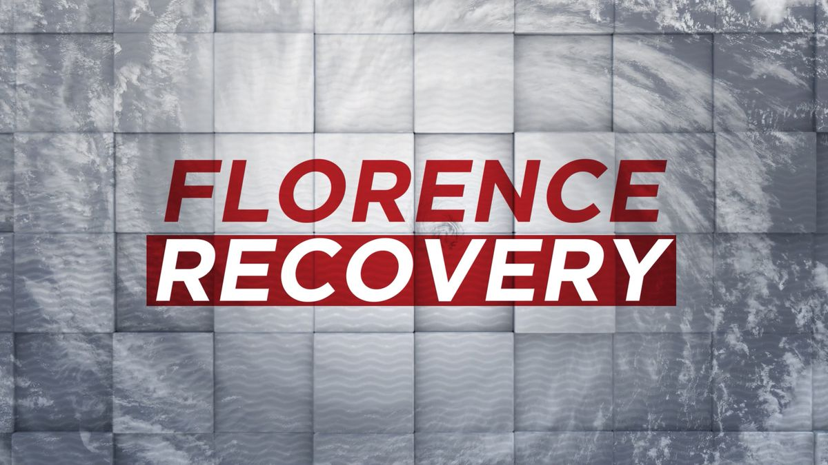 NC lawmakers commit $794M more for Florence recovery