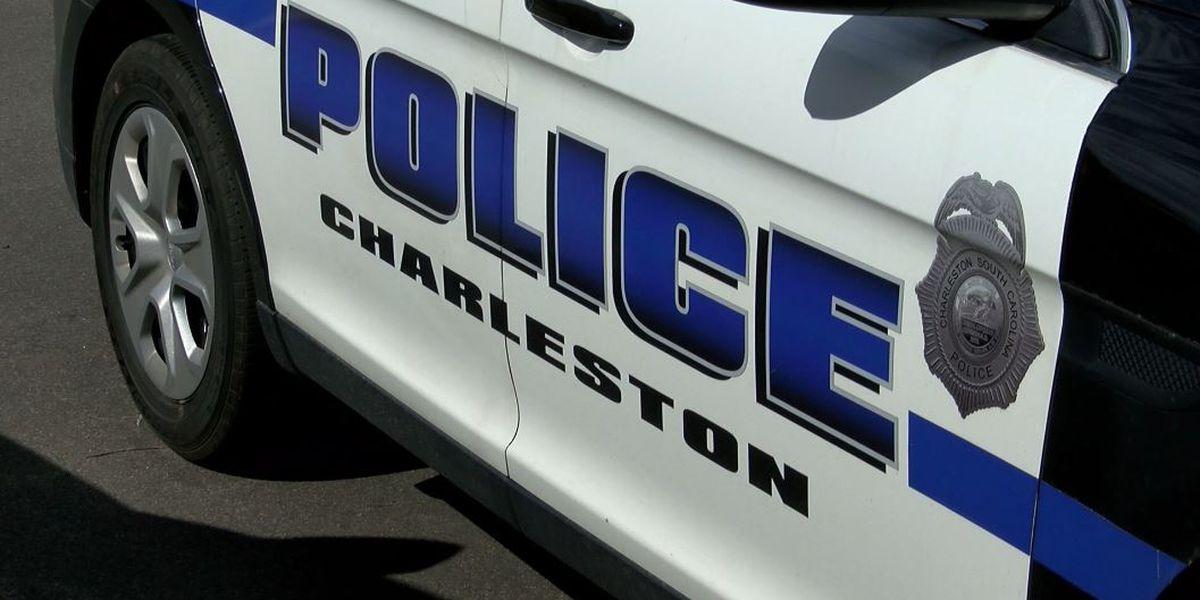 Charleston police: Missing woman found safe