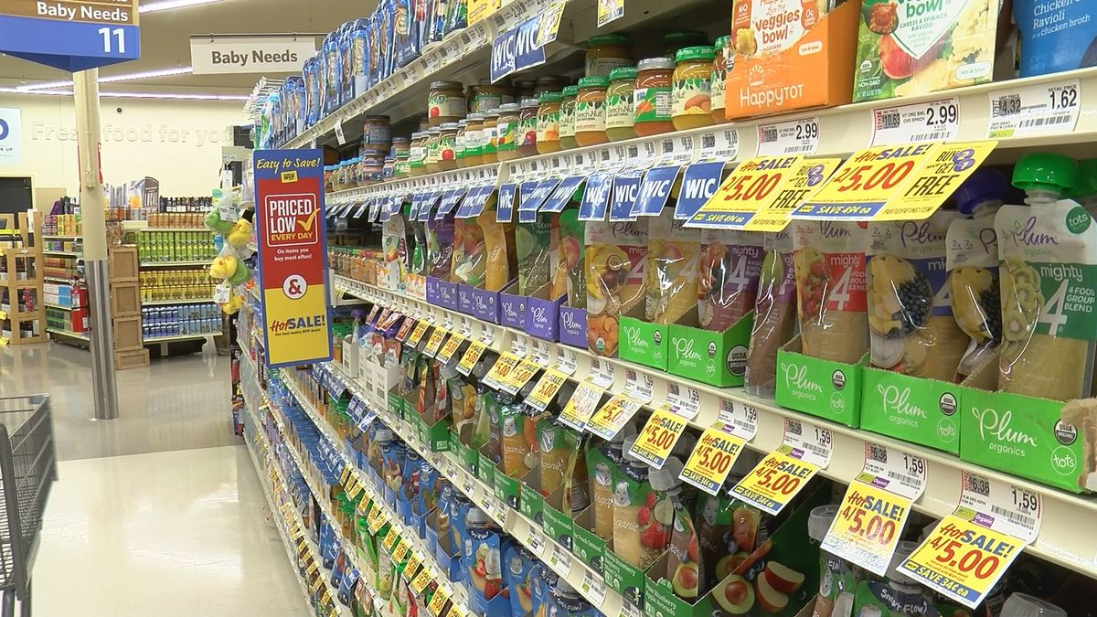 Retailers meet customer demands by providing products made with safer chemicals