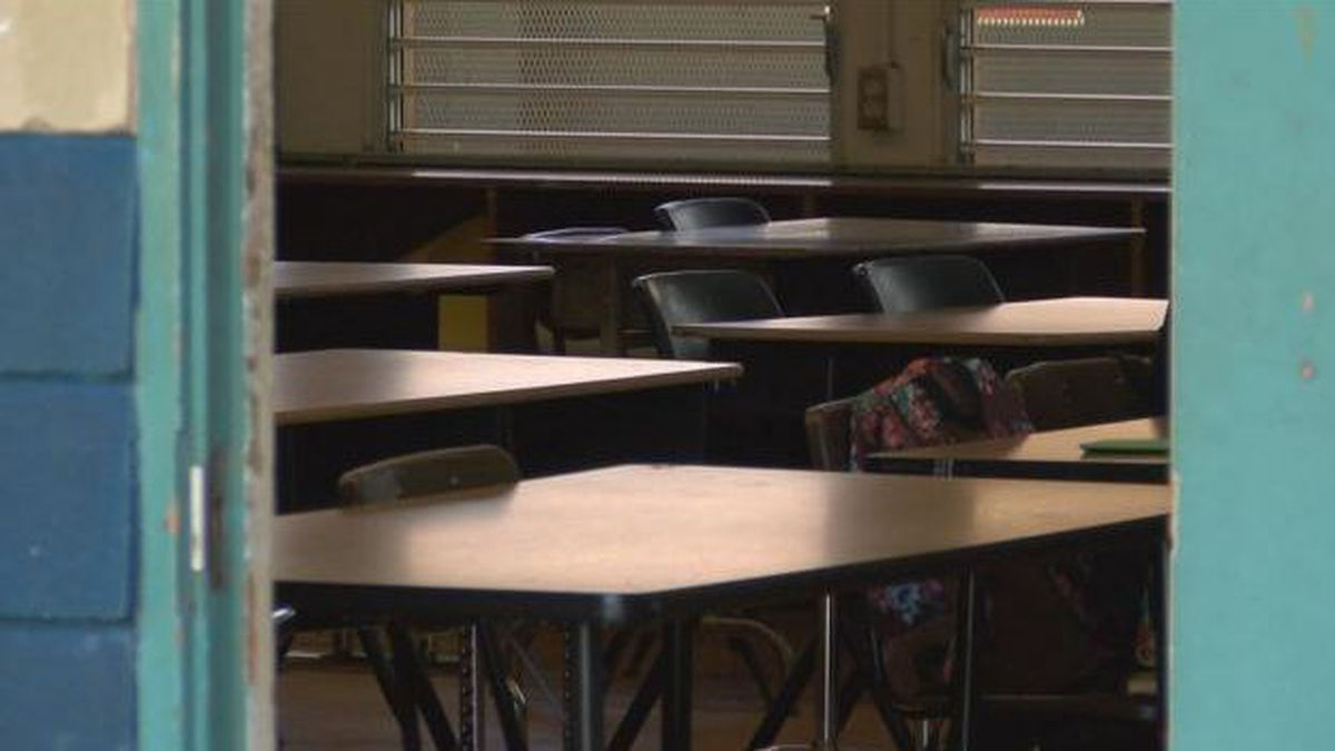 'It has been hell': Mom, other parents say CMS is failing students with special needs