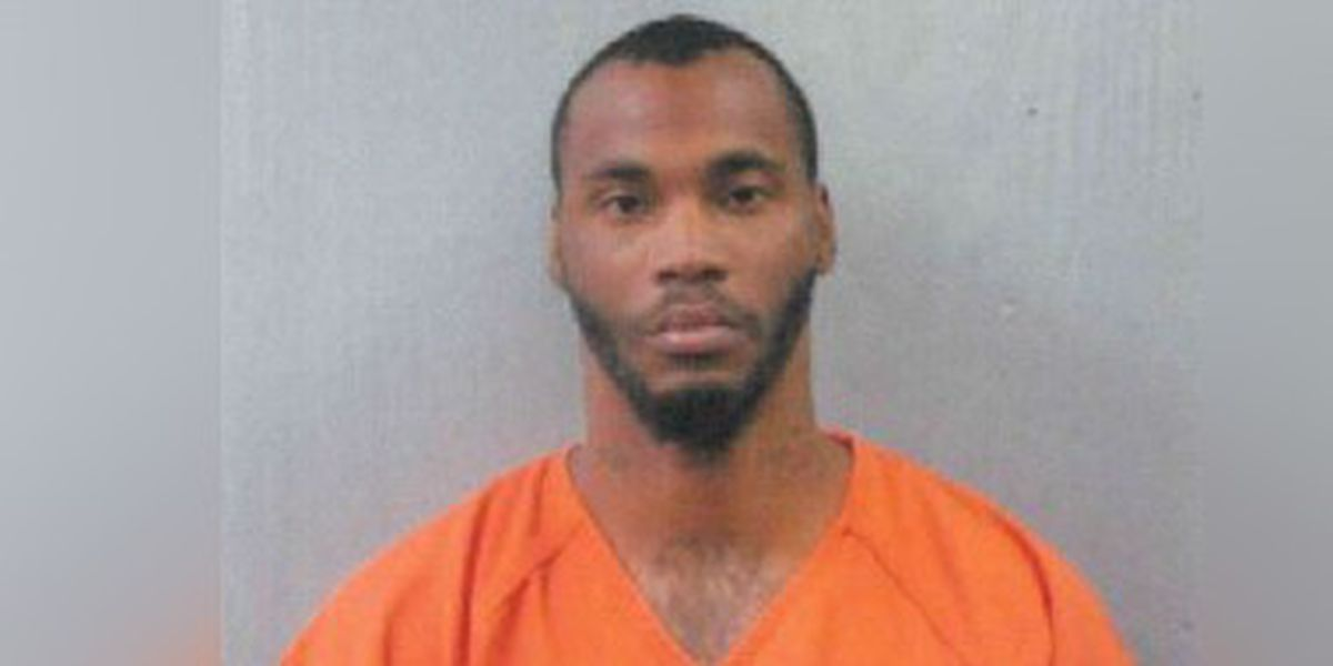 Man charged with killing man, seriously injuring woman in Chesterfield County