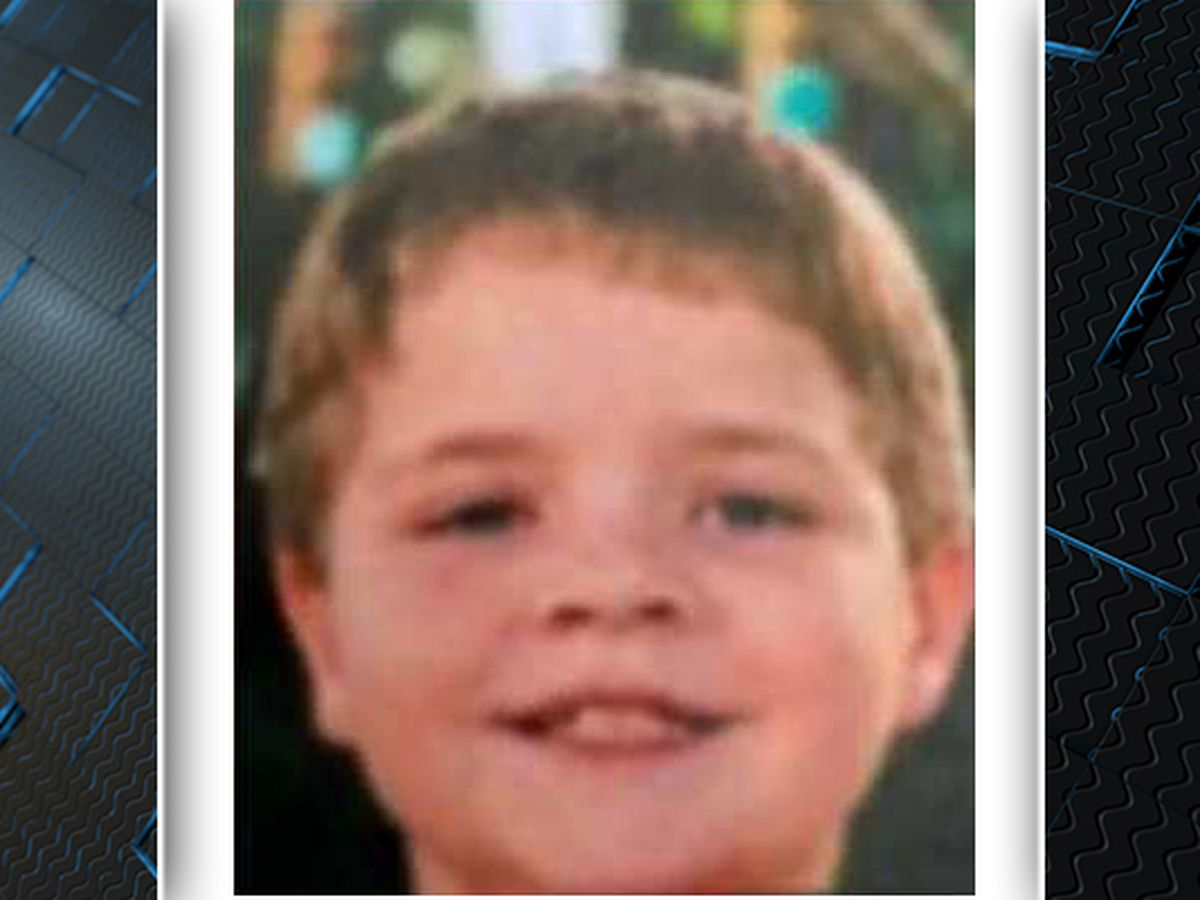 SC deputies find 10-year-old boy who went missing from YMCA camp