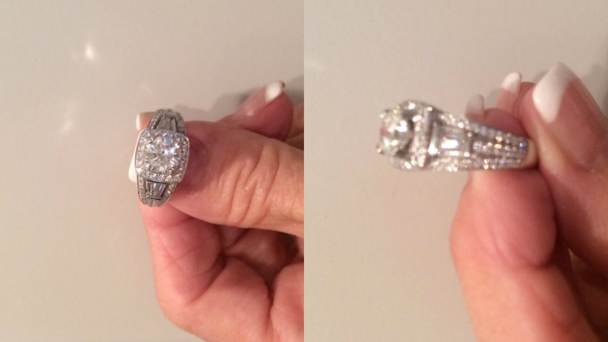 $15K ring stolen from hotel room in Boone