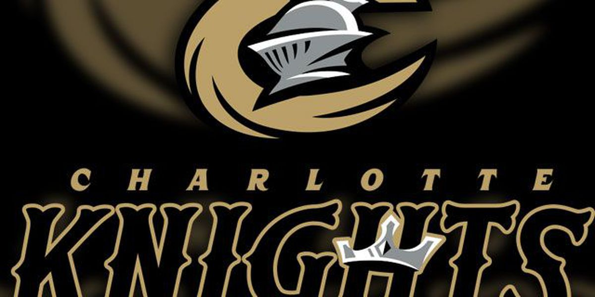 Charlotte Knights adjusting schedule, shifting three games