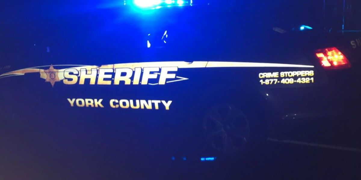 Deputy who reportedly shot, killed man during call in York County ID'd