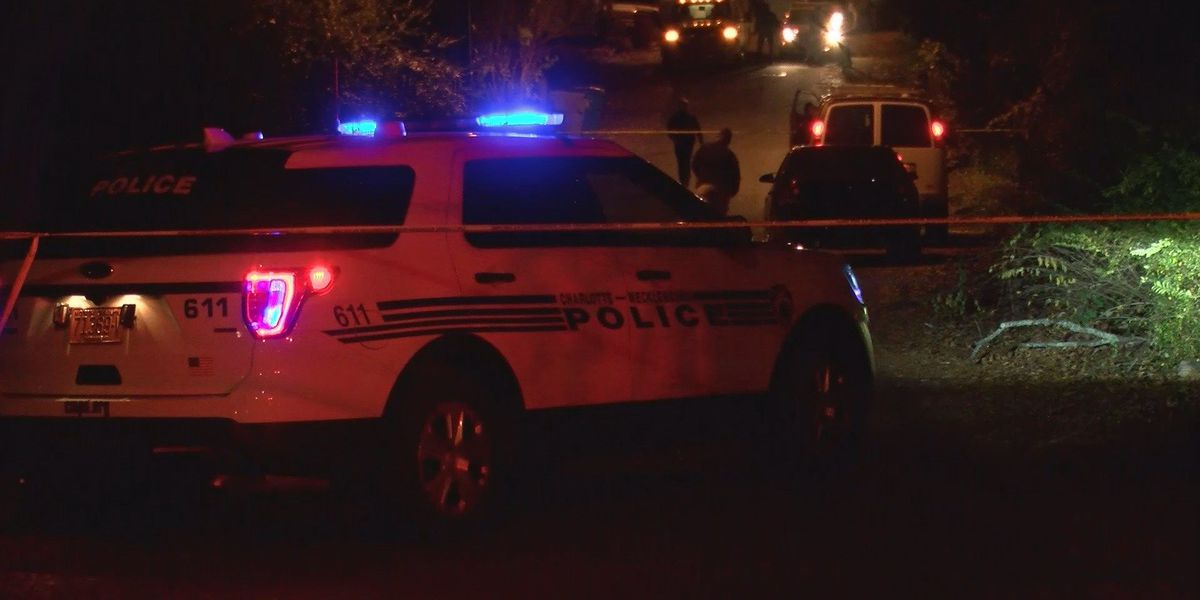 West Charlotte man feels pushed over the edge after city's latest homicide