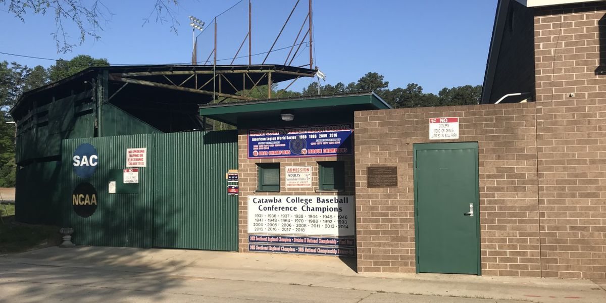 Did you pay baseball at Newman Park in Salisbury? Organizers would like to see you on Saturday