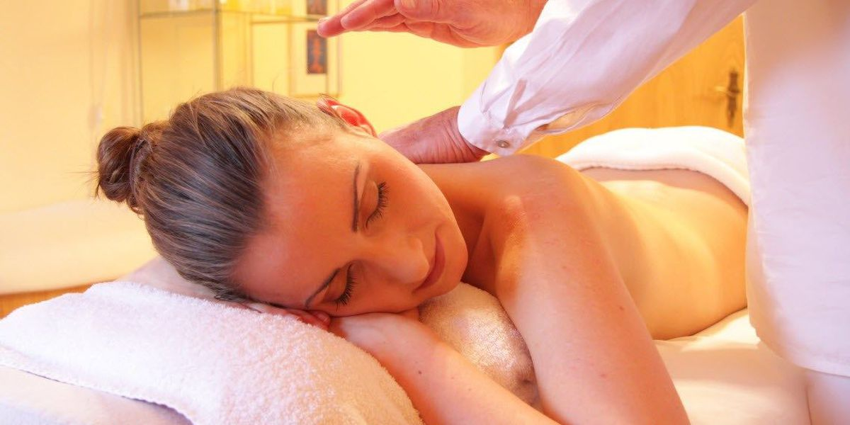Charlotte spa offers unconventional treatment – breast milk