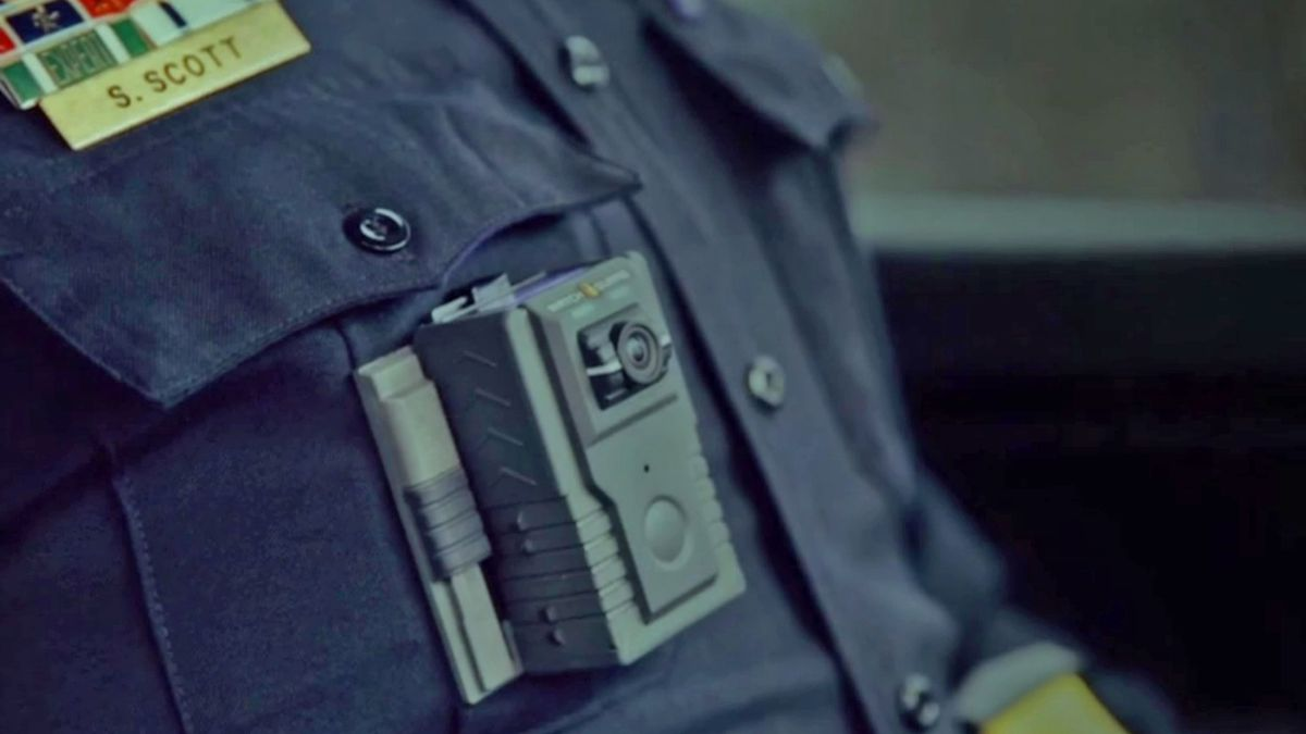 New bill would change who can watch police body cam video without judge's consent