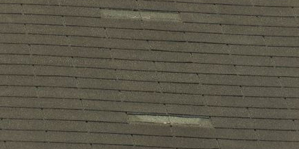 Statesville man says his home insurance company won't cover the cost of a roof repair