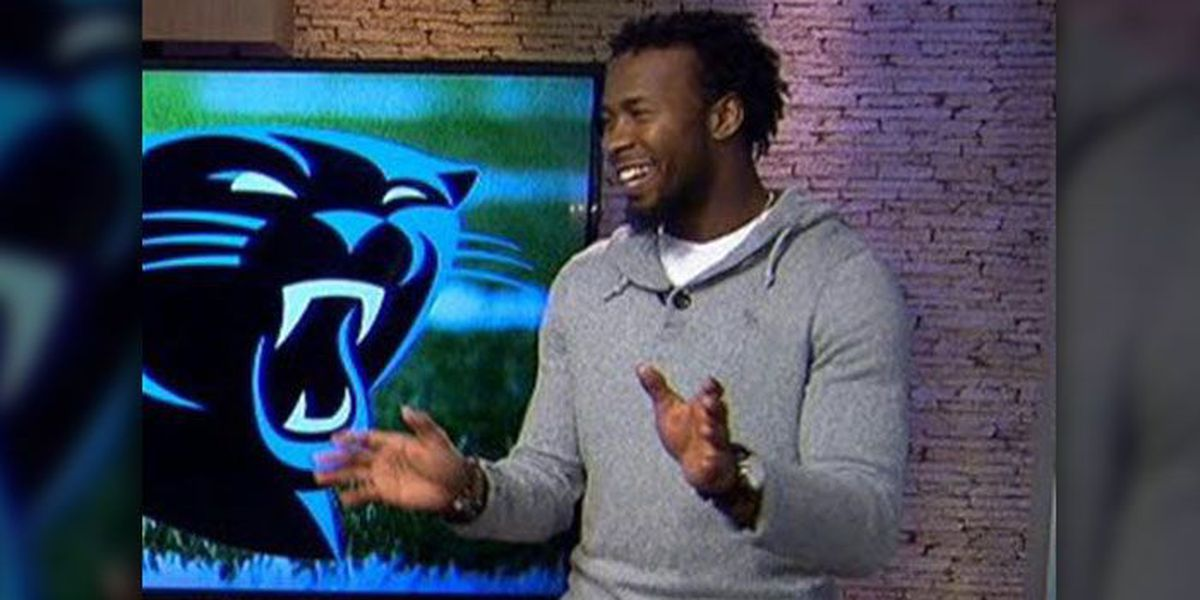 Panthers' Josh Norman aims to help kids, improve communities