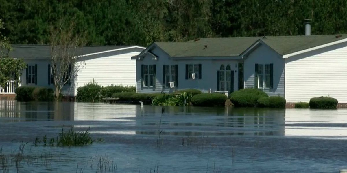 NC lawmaker calls for renewed hurricane recovery oversight after WBTV reporting