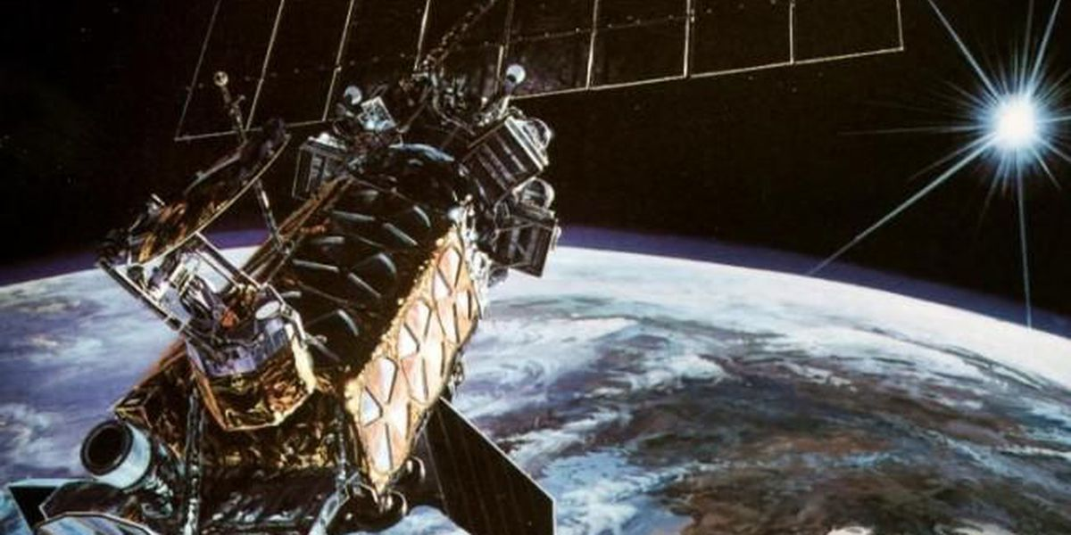 BLOG: U.S. weather satellite explodes into 43 pieces – little impact to the forecasting community
