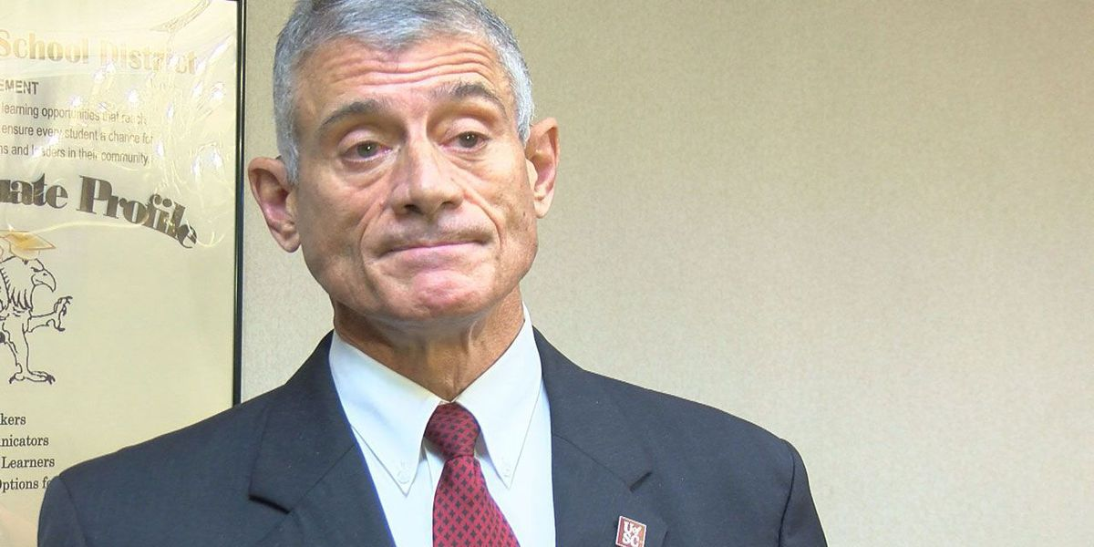 UofSC president tests positive for COVID-19