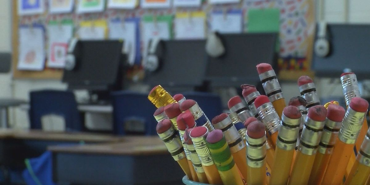S.C. school district responds to teacher's lawsuit for out-of-pocket classroom costs, unpaid work