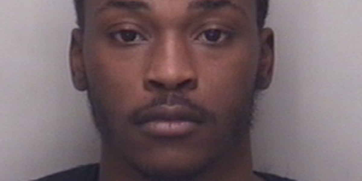 Man charged for 2016 armed robbery of Salisbury KFC