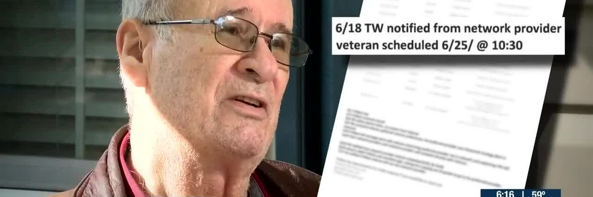 New VA program still not helping veterans