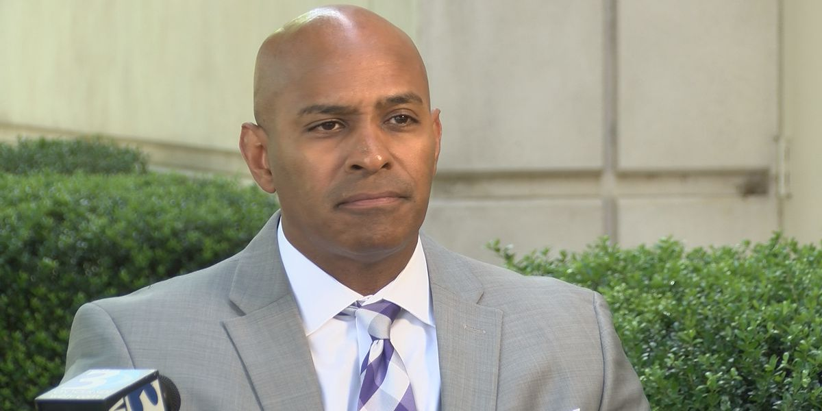 CMPD Chief Kerr Putney looks back on career as retirement approaches