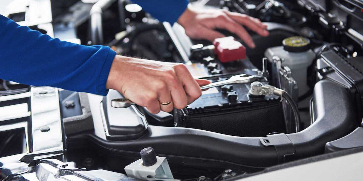 Don't schedule car maintenance without knowing these essential terms