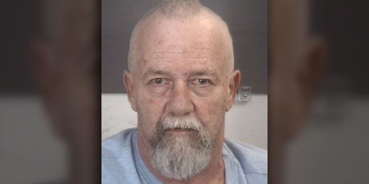 Iredell Co. man arrested for 'elaborate' marijuana growing operation