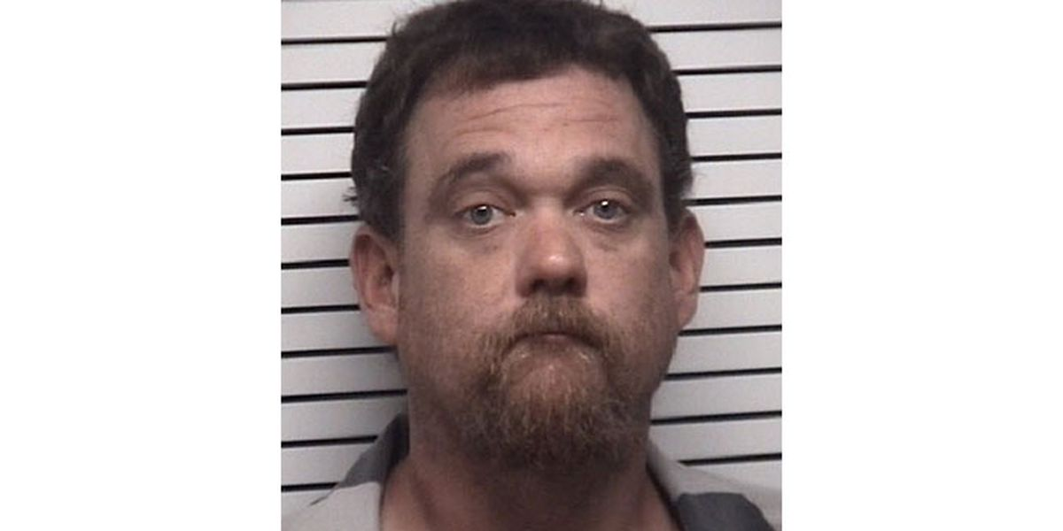 Caldwell Co. man accused of sexually assaulting 4-year-old girl in Iredell Co.