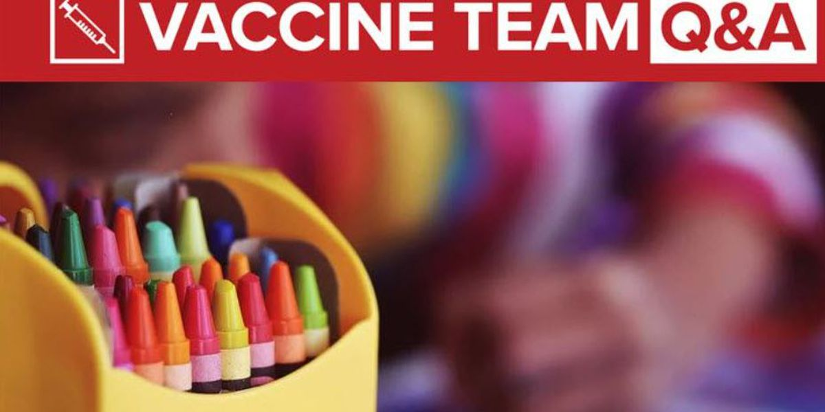 VACCINE TEAM: Are N.C. homeschool teachers eligible for COVID-19 vaccine?