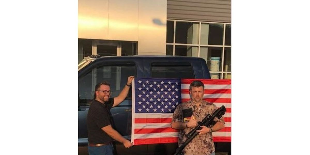 SC car dealership offers free Bible and AR-15 with purchase: 'God Guns and America!'