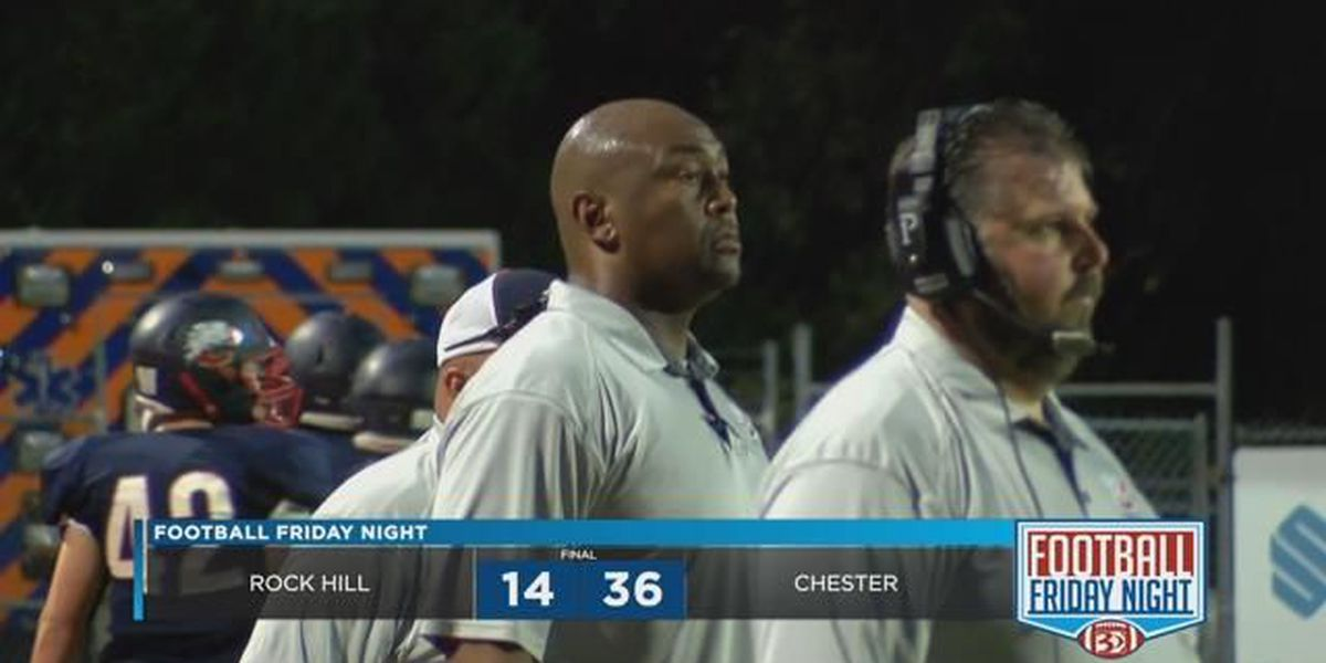 Rock Hill at Chester