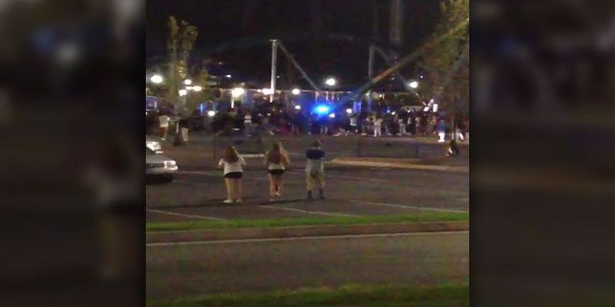 Mothers demand answers after they say two assaulted at Carowinds