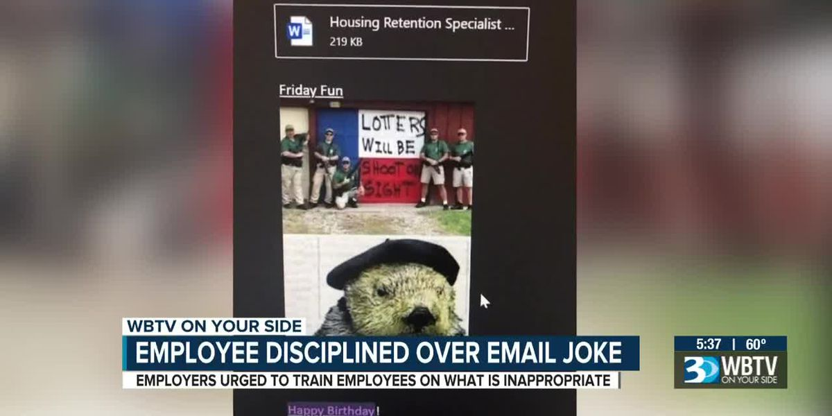 Leaders say inappropriate email sent from Men's Shelter worker should be a wake up call