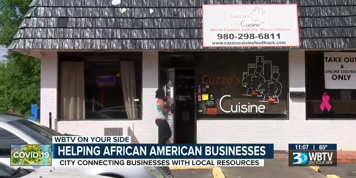Minority-owned businesses struggling more than other businesses to receive funding from Payment Prot