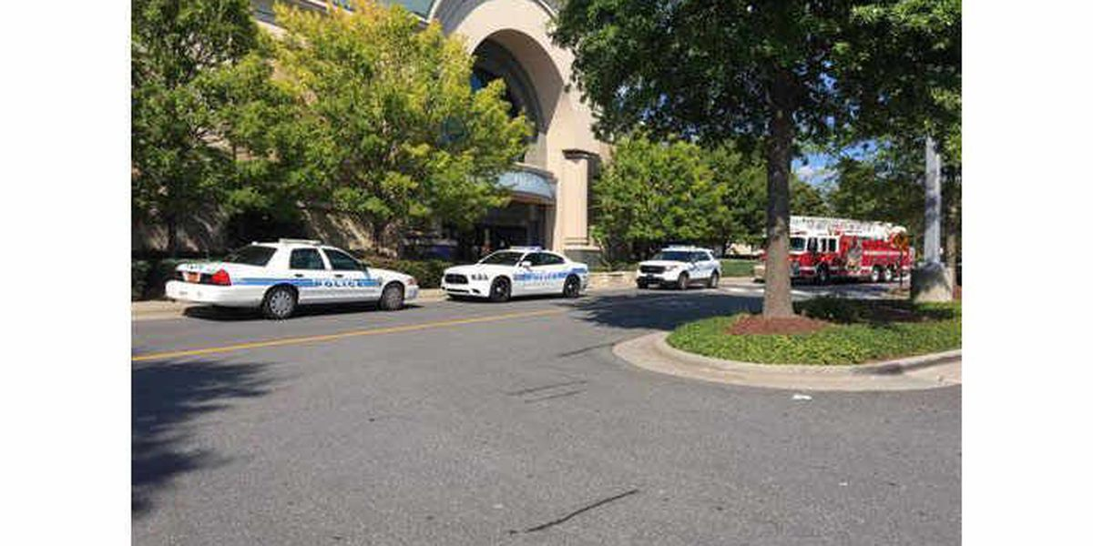 CMPD attempts to ease concern over recent Northlake Mall violence