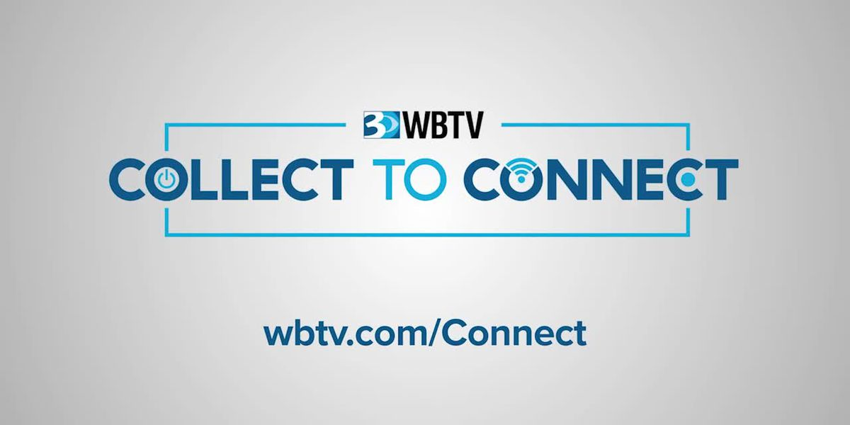 WBTV partners with E2D for 'Collect to Connect' to collect old electronics donations for education