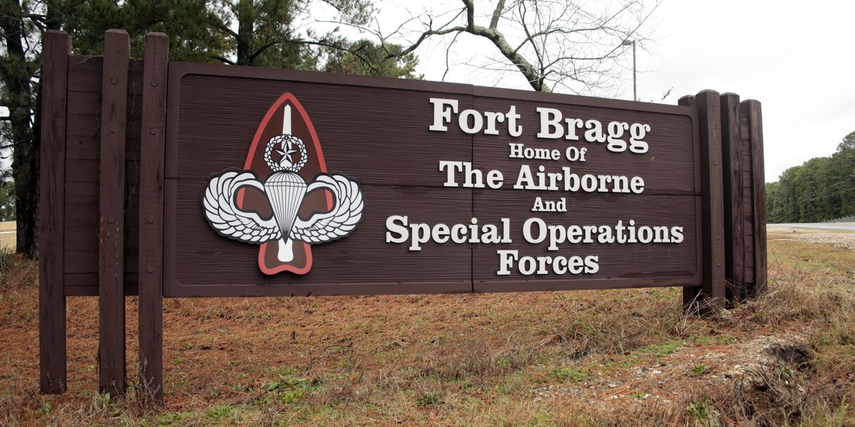Army quarantines 90 soldiers with coronavirus at Fort Bragg