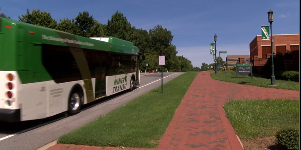 Some UNC Charlotte students concerned about plan to open year with in-person learning