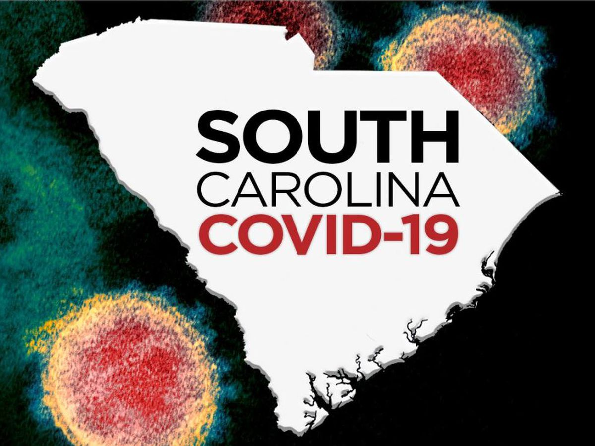 S.C. records more than 200 new COVID-19 cases, 8 deaths