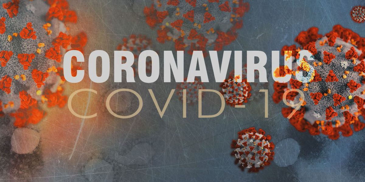 COVID-19 symptoms often appear in this order, according to a new study