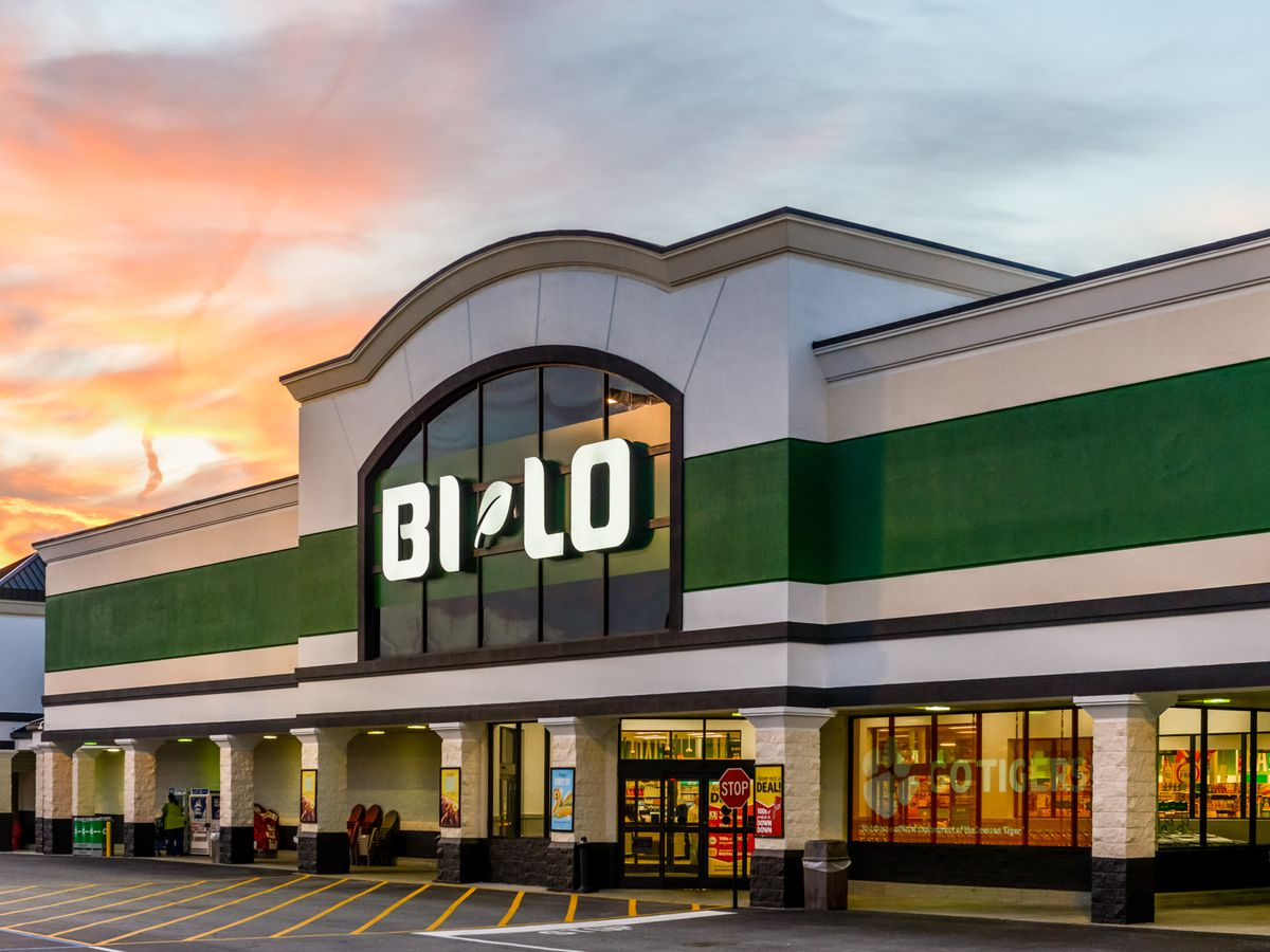 BI-LO introduces special shopping hour for community heroes