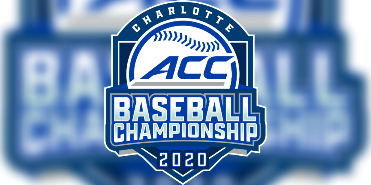 2020 ACC Baseball Championship canceled, was set to take place in Charlotte