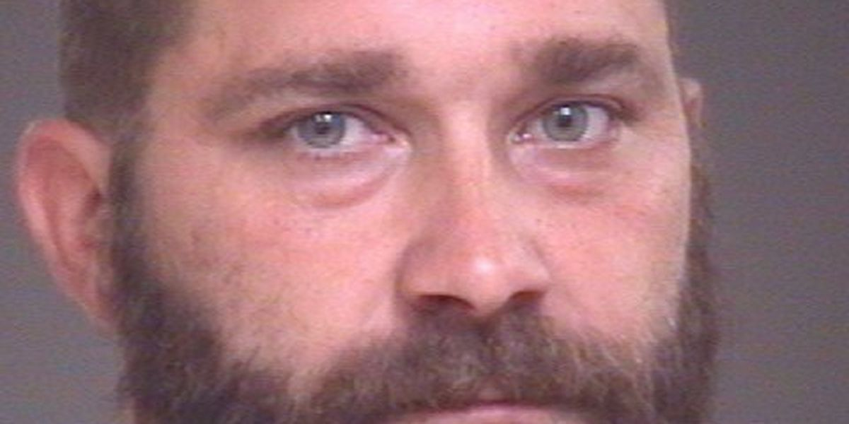 Lincoln County man arrested for marijuana grow operation