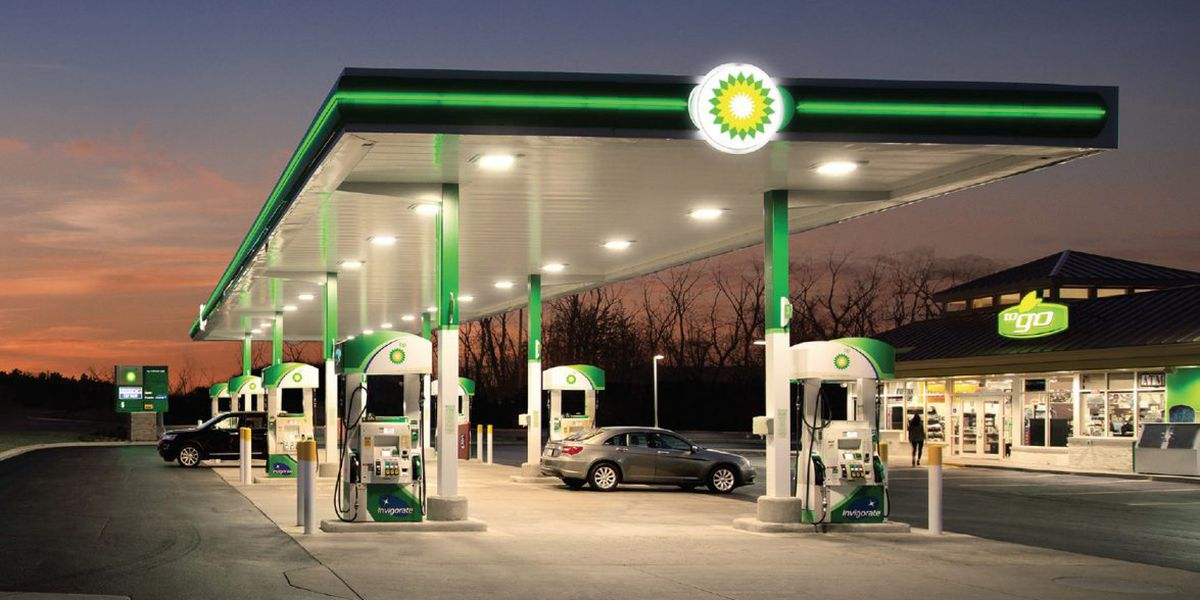 BP offering 50 cent a gallon gas discount to first responders, health care workers during coronavirus pandemic