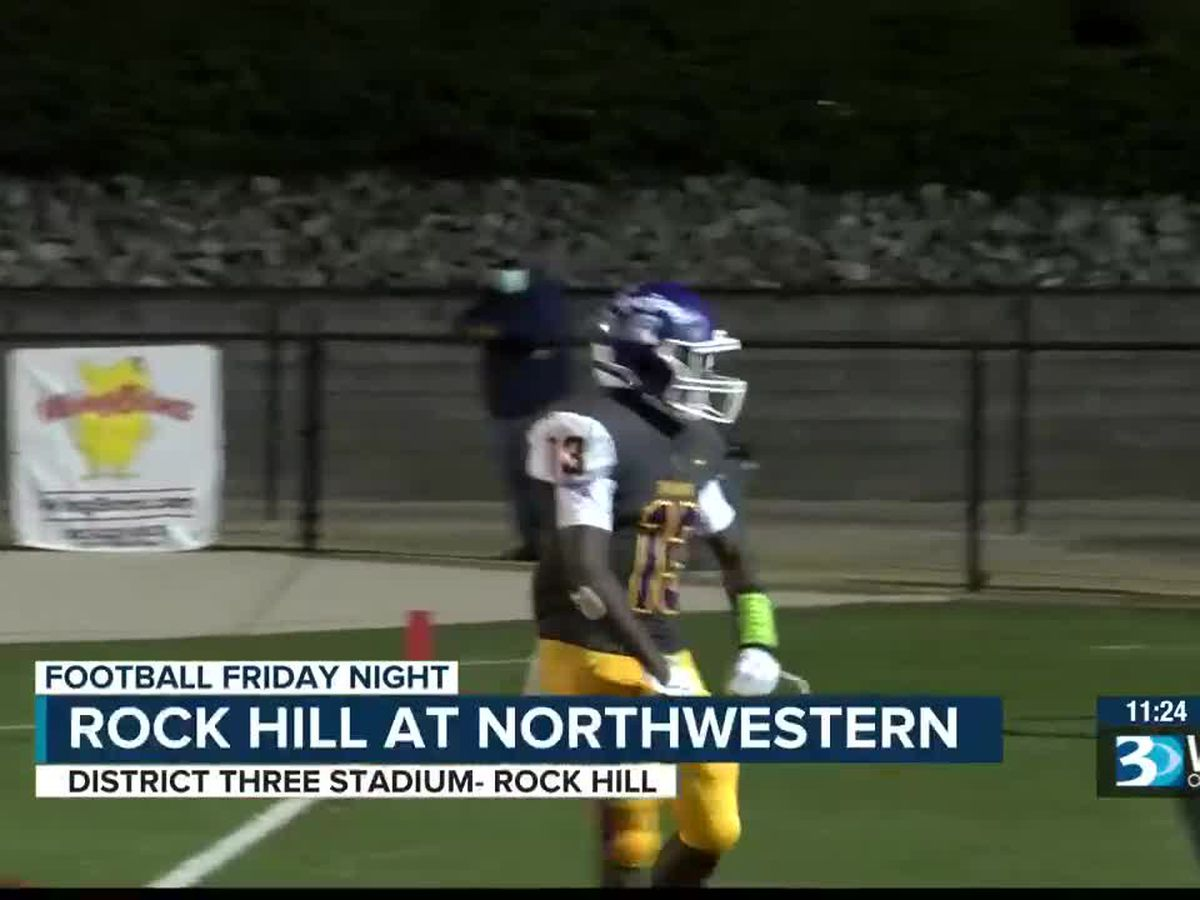 Rock Hill at Northwestern